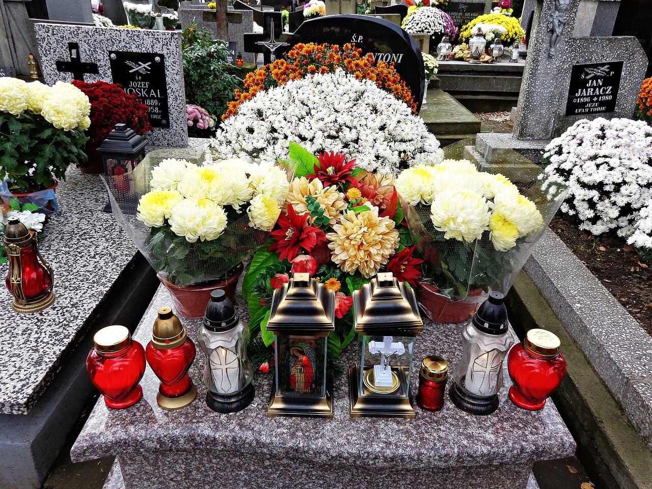 Pogrzeby we Wrocławiu